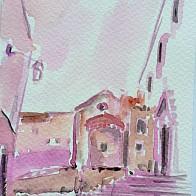 Dubrovnik Gasse