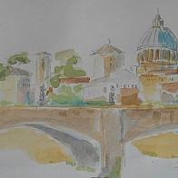 Brücke Rom