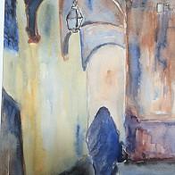 Marrakesch Gasse